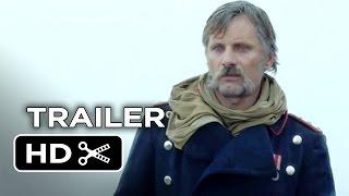 Jauja Official Trailer 1 (2015) - Viggo Mortensen Movie HD