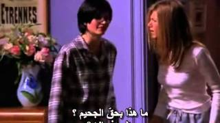 Friends الديك