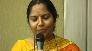 Testimony of  RPT disciple (Actress from India)- Tamil
