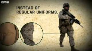 Iraq War: How the US military adapted to changing threats.