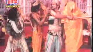 jaane bhi do yaaron...mahabharat scene