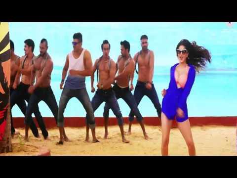 Kamakshi Luv U Alia HD SUNNY LEONE LATEST SONG
