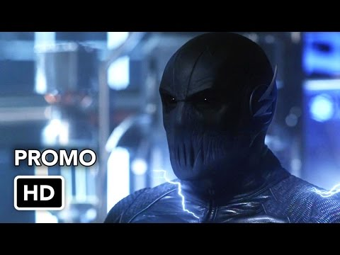 The Flash 2x21 Promo The Runaway Dinosaur HD