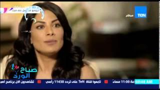 صباح الورد - الفنان حسن الرداد يواصل تصوير مسلسل حق ميت المقرر عرضه فى رمضان