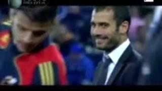 Los secretos de Guardiola