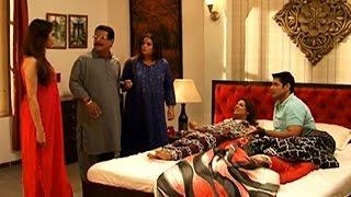 Rajni Chained Sharmili In 'Bahu Humari Rajni Kant' |  #TellyTopUp
