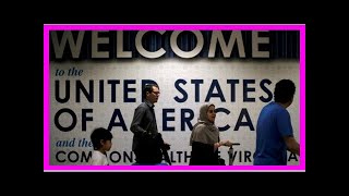 TODAY NEWS - Federal judge partly lifted trumps the latest refugees restrictions