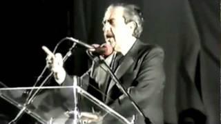 Discurso de Raúl Alfonsín en 1995