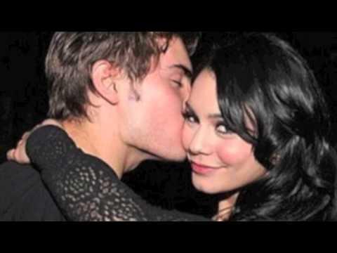 Parejas famosas de Hollywood de ficción a parejas reales
