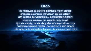 Dedo + Edzio, Piekielny, Szyna, Rover, Patro, Dj Seli - Nigdy nie chciałem ci mówić(prod. Longer)