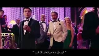 أغنية شاروخان و ديبيكا بداكون من فيلم Happy new year كامله مترجم