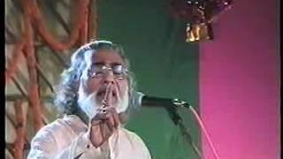 বাউল গান,সাধক মোহন্ত শাহ্।।কদম শাহ তুমি অলি আল্লা আল্লা