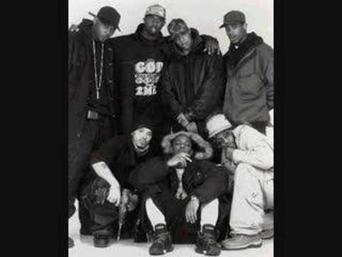 Killarmy - Streetwar - black knights {unreleased}