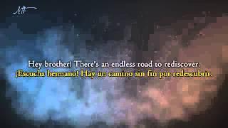 Avicii Hey Brother Subtitulado Al Español Y Letra Original