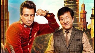 Jackie chan new movie trailer / How to download it for free.