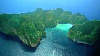 Dario G Voices (The beach soundtrack ) Amazing!