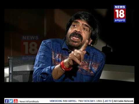 Xxx Mp4 Interview With T Rajendar News18 Tamil Nadu 3gp Sex