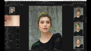 Capture One Pro 10 Webinar | Culling, Selecting & Rating