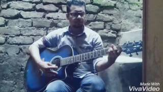 Shoto Danar Projapoti Guitar Tutorial