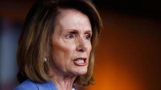 Pelosi's leadership criticized after Dems' losing streak