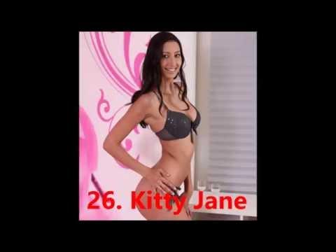 Xxx Mp4 30 Most Popular Porn Stars From The Czech Republic 3gp Sex