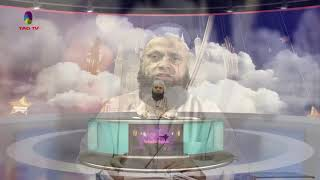 Ramadan Transmission with Mufti Muhammad Azam Bakhtiar @TAG TV - Episode 10