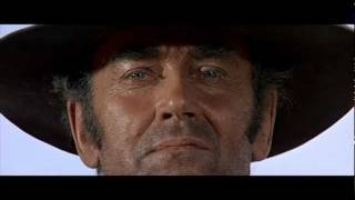 Once Upon a Time in the West - The Massacre of McBain Family