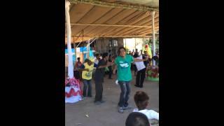 Tayaw, ifugao dance- pinatubo part 2
