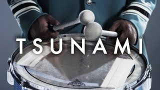 DVBBS & Borgeous - Tsunami OFFICIAL VIDEO HD