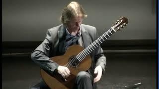 """David Russell Concierto - Bach """"Pastorale"""" Y """"Aire En Sol"""""""