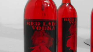Red Lady Vodka Black and White.mov