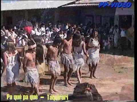 Pa qué pa qué Taquirari Santa Cruz Bolivia