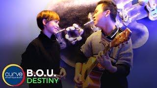 B.O.U |Destiny | Official Music video