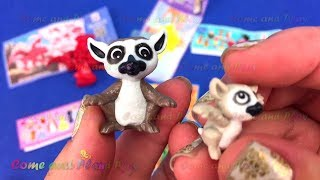 Super Surprise Toys with Sophia The First Disney Mickey Mouse and Katoons Animals