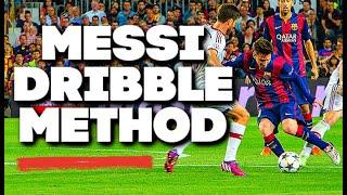 How To Dribble Like Messi ► Progressive Soccer Training