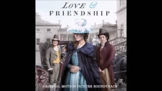 Love & Friendship  - Mark Suozzo  - Soundtrack