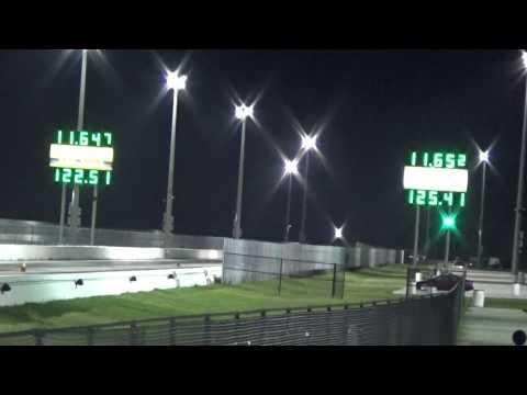 2015 BMW M4 F82 JB4 Twin Turbo 11.20@125 1/4 Mile Drag Race