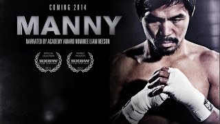 Manny Pacquiao Movie - Official Manny Pacquiao Trailer - MANNY