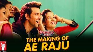 The Making of 'Ae Raju' | 6 Pack Band