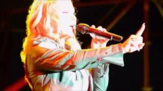 Anastacia - Time - Live in Verbania July 2016 - track A4App Live Album