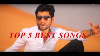 Sadriddin Najmiddin New 2016 Top Best 5 Songs