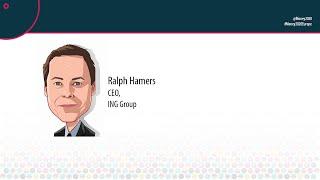 Fintech: friend or foe? Money20/20 presentation by ING CEO Ralph Hamers