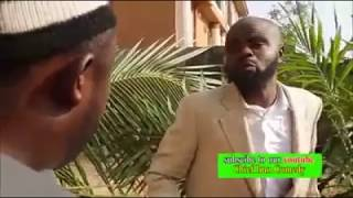 Chief Imo Comedy || chief package his boy as birthday gift for his friend