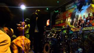 LIVE ANCHI YENE BY SAMI-DAN WITH IMPERIAL MAJESTIC BAND