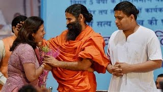 Baba Ramdev's biopic 'Yog Yatra' on TV
