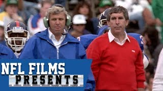 Mike Pope: Present for Every New York Giants Super Bowl Victory   NFL Films Presents