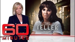The teller - A whistle blower exposes the toxic culture within our banks | 60 Minutes Australia