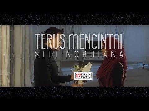 "SITI NORDIANA ""Terus Mencintai"" [OFFICIAL MUSIC VIDEO]"