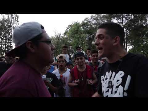 MORE vs KLAN SEMIFINAl Batallas Del Palacio
