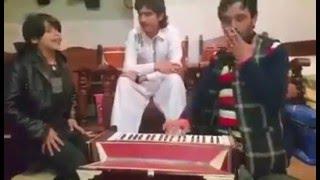 Chahat Pappu New Tapey 2016 Laghman Watana